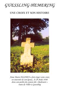 La croix Pilchen